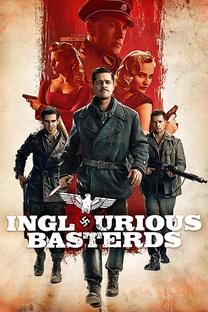 Bastardos Inglórios - Poster / Capa / Cartaz - Oficial 26