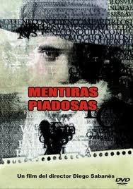 Mentiras Piedosas - Poster / Capa / Cartaz - Oficial 1