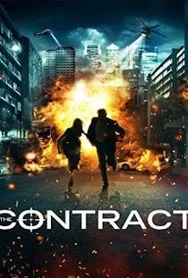 The Contract - Poster / Capa / Cartaz - Oficial 1