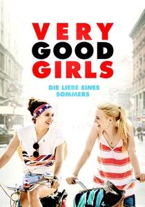 Garotas Inocentes - Poster / Capa / Cartaz - Oficial 8