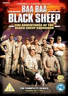 Demonios do Ar (2a Temporada) (Baa Baa Black Sheep (Season 2))