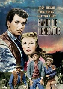 Bando de Renegados - Poster / Capa / Cartaz - Oficial 2