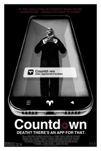 A Hora da Sua Morte - Poster / Capa / Cartaz - Oficial 4