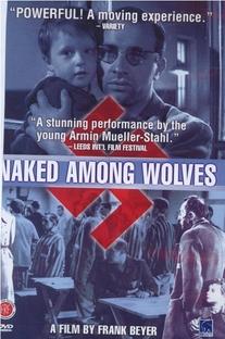 Naked Among Wolves - Poster / Capa / Cartaz - Oficial 3