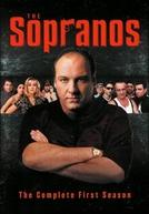 Família Soprano (1ª Temporada)