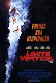 Limite Vertical - Poster / Capa / Cartaz - Oficial 3