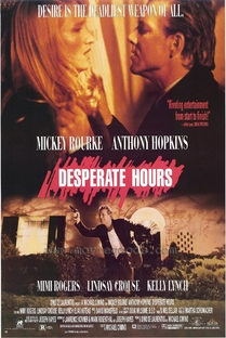 Horas de Desespero  - Poster / Capa / Cartaz - Oficial 4