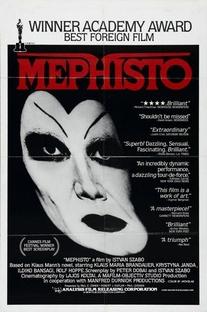 Mephisto - Poster / Capa / Cartaz - Oficial 8