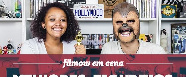 Os Melhores Figurinos do OSCAR | Filmow em Cena