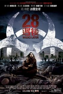 Extermínio 2 - Poster / Capa / Cartaz - Oficial 10