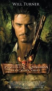 Piratas do Caribe: O Baú da Morte - Poster / Capa / Cartaz - Oficial 6