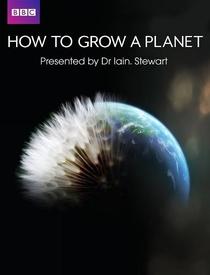 Como Cultivar um Planeta - Poster / Capa / Cartaz - Oficial 1