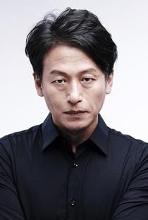 Jung In-Gyeom - Poster / Capa / Cartaz - Oficial 1