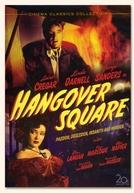 Concerto Macabro (Hangover Square)