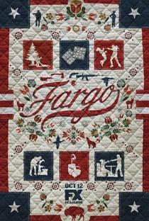 Fargo (2ª Temporada) - Poster / Capa / Cartaz - Oficial 1