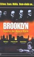 Brooklyn - Gueto de Nova York - Poster / Capa / Cartaz - Oficial 1