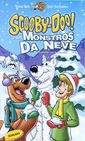 Scooby-Doo! Monstros da Neve - Poster / Capa / Cartaz - Oficial 2