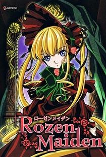 Rozen Maiden (1ª Temporada) - Poster / Capa / Cartaz - Oficial 15
