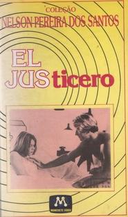 El Justicero - Poster / Capa / Cartaz - Oficial 2