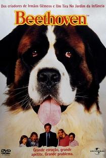 Beethoven: O Magnífico - Poster / Capa / Cartaz - Oficial 1