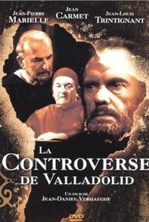 La Controverse de Valladolid - Poster / Capa / Cartaz - Oficial 1
