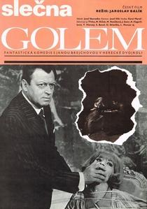 Miss Golem - Poster / Capa / Cartaz - Oficial 2