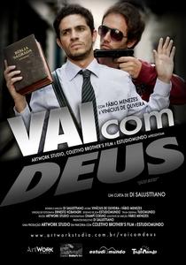 Vai com Deus - Poster / Capa / Cartaz - Oficial 1