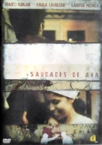 Saudades de Ana - Poster / Capa / Cartaz - Oficial 1