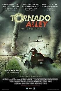 Tornado Alley - Poster / Capa / Cartaz - Oficial 2