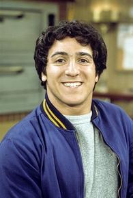 Eddie Mekka