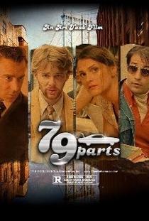 '79 Parts - Poster / Capa / Cartaz - Oficial 1