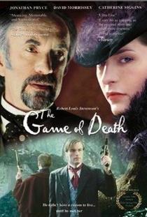 A Carta da Morte - Poster / Capa / Cartaz - Oficial 1