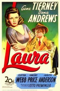 Laura - Poster / Capa / Cartaz - Oficial 3