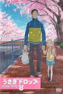 Usagi Drop - Poster / Capa / Cartaz - Oficial 6