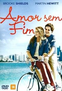 Amor Sem Fim - Poster / Capa / Cartaz - Oficial 5