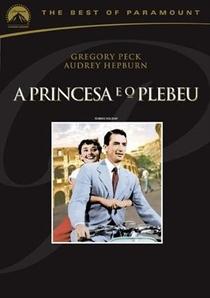A Princesa e o Plebeu - Poster / Capa / Cartaz - Oficial 7