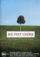 A Sete Palmos (2ª Temporada) (Six Feet Under (Season 2))