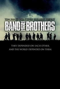 Irmãos de Guerra - Poster / Capa / Cartaz - Oficial 1