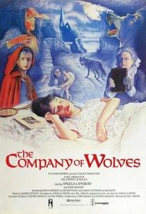 A Companhia dos Lobos - Poster / Capa / Cartaz - Oficial 1