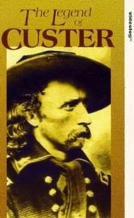 Custer (1ª Temporada) - Poster / Capa / Cartaz - Oficial 2