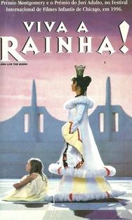 Viva a Rainha! - Poster / Capa / Cartaz - Oficial 2