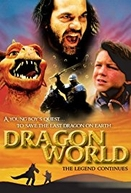 Dragonworld: The Legend Continues (Dragonworld: The Legend Continues)