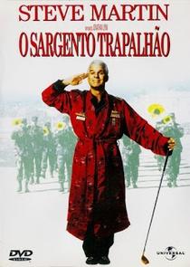 Bilko - O Sargento Trapalhão - Poster / Capa / Cartaz - Oficial 2