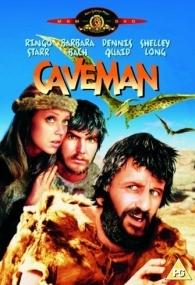 O Homem das Cavernas - Poster / Capa / Cartaz - Oficial 1
