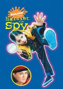 A Pequena Espiã - Poster / Capa / Cartaz - Oficial 2