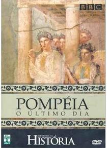 Pompeia - O Último Dia - Poster / Capa / Cartaz - Oficial 3
