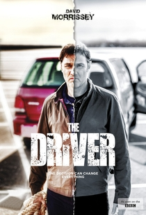 The Driver  - Poster / Capa / Cartaz - Oficial 2