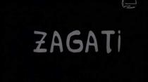 Zagati - Poster / Capa / Cartaz - Oficial 1