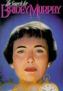 O Caso de Bridey Murphy - Poster / Capa / Cartaz - Oficial 2