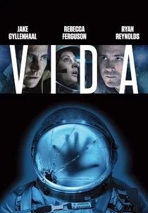 Vida - Poster / Capa / Cartaz - Oficial 7